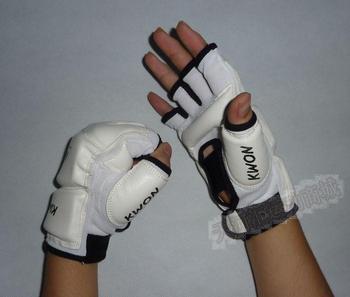 Quality wtf gloves armfuls wtf match fight gloves half finger gloves
