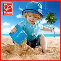 Hape sand beach toy set baby 3c extra large