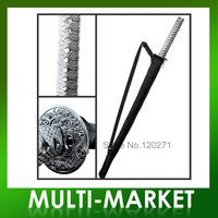 Free shipping/New arrival Long-handled Umbrella Knife Umbrella Samurai Sword Umbrella Wholesale