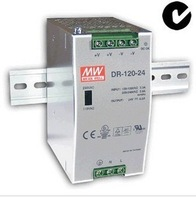 Mw dr-75-24 switching power supply
