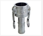 High quality  stainless steel 1'' C quick coupling ,S304