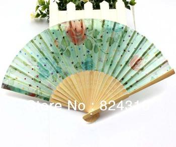 Free Shipping folding fan