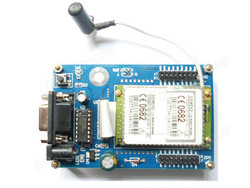 GSM SIEMENS TC35 SMS Wireless Module +Voice/Audio adapter UART/232 TC35I/MC35I free shipping(China (Mainland))
