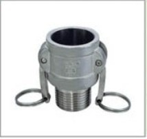 High quality stainless steel 1'' B quick coupling ,S304(China (Mainland))