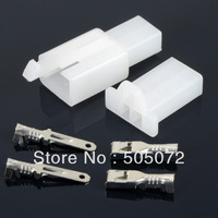 2 Way Electrical Connector (2.8mm) ALL TYPES AVAILABLE G0110