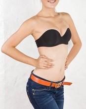 strapless bra promotion
