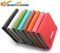 Universal 7 inch Tablet PC Protective Leather Case Cover 8 colors