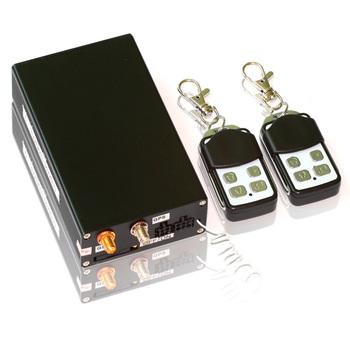 Gps car anti-theft device 110-zs intelligent anti-theft