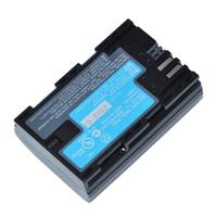 Original Battery  LP-E6  for CANON camera EOS 6D Canon 5D Mark III Free shipping