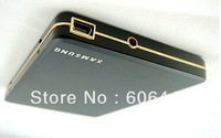 "Free Shipping  External USB 2.0   2.5"" Pocket Size SATA Hard Drive HDD External Hard Disk,500GB"