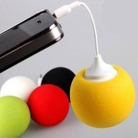 New style Wistiti Ball Small Speaker,Louder Speaker