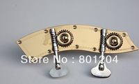 Student Double bass duplex winder peg 4/4 size one set