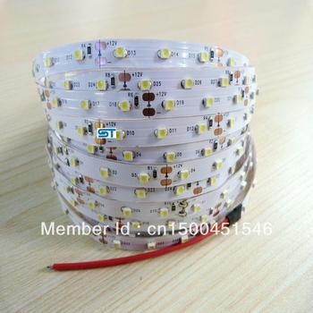 5M 3528 DD01-N 60 LED Strip DC12V 20W Red/Yellow/Blue/Green/White/Warm White Non-Waterproof Strip Mail Free