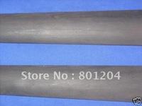 2pcs Indonesia ebony black cello fingerboard 4/4