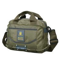 2013 Man's handbag student school bag Men Hot shoulder Bags man bags Women casual single shoulder Handbag Free Shipping