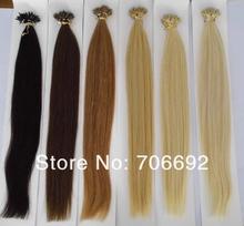 popular brown hair extension