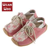 Ucanudo summer female child sandals child sandals female canvas children shoes female child sandals slippers ul1007