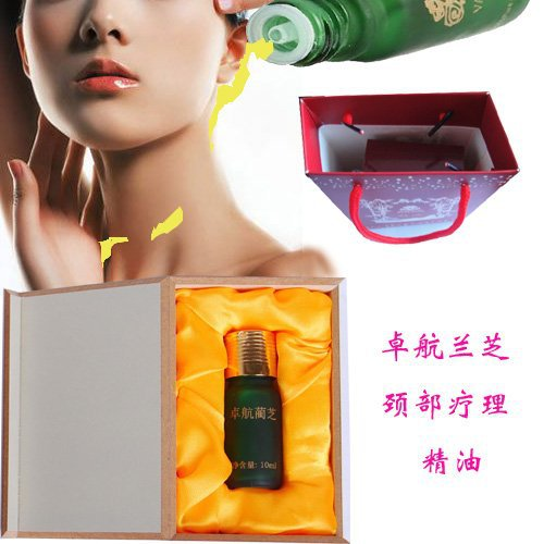 vazzini 10ML Neck Care Oil(F9)Geng department Liao manage shrewd oil ,Shu unties muscle pain, really loosen tightly Chi skin(China (Mainland))