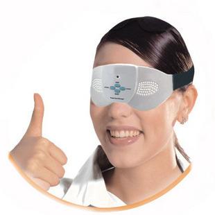 Eye  eyes massage device  protection instrument massage free shipping AAA battery