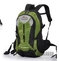 Waterproof male sports bag backpack mountaineering bag casual backpack