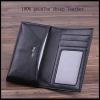 wholesale 2013 New Arrival Retro Classical Design Book Case For Iphone 5 Credit Card Leather Case Holder  Drop Shipping