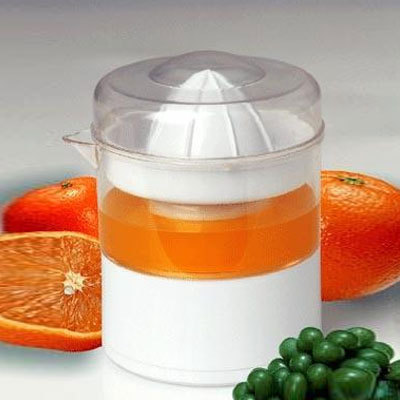 free shipping Mini electric juicer(China (Mainland))