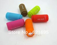 Hot selling 6pcs/lot USB Rechargeable LED Flashlight mini rechargeable flashlight Flashlight USB Flashlight