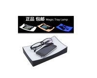 LYL radiation magic pan lamp light adjustable LED induction touch type night lamp bedside lamp freeshipping