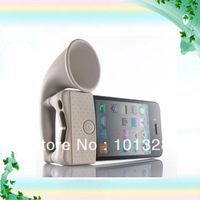 2013 For iphone 4/4s silicone phone amplifier