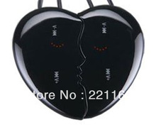 popular heart shaped mp3 player