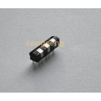 Mini 3mm 3 Tracks Magnetic Stripe Card Reader Writer Head (CS003)