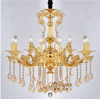 2014 Sale New Arrival >7 Ccc Ce Ul Chandelier Chandelier Lustre Holiday Sales High Quality Hanging Lights Free Shipping Md8676
