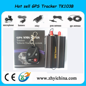 Buy a gps devices for tracking