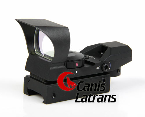 1x23x34 Aimpoint Red Laser Sight / Red Dot Scope For M92 With Lateral Grooves For Airsoft Hunting CL20-0002(China (Mainland))