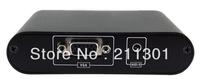 VGA+3.5 Audio HDMI Scaler 1080P HDMI converter