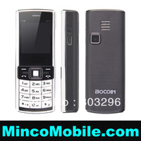 Unlocked Quad Band Dual SIM Mini Phone 3010 FM Bluetooth Camera With Russian Keyboard
