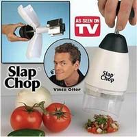 Hot sale!! (AS SEEN ON TV) Slap Chop Food Chopper machine Grater Chop,vegetable chopper,slapchop garlic triturator