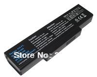 Laptop Battery For ASUS 90-NI11B1000 90-NI11B1000Y 90-NIA1B1000 A32-F3 F2Je F3E-AP073C M51Sn Z53Tc Se F3P-AP021C  free shipping