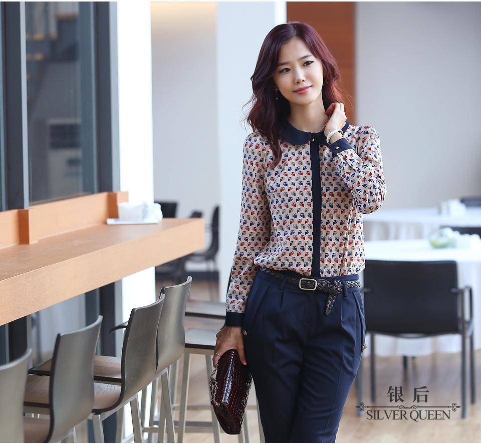 Блузки Модные Для Девушек Доставка