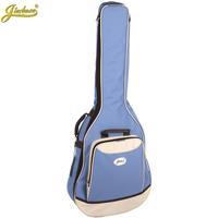 B-12b ballads quality thickening 41 guitar bag shockproof waterproof