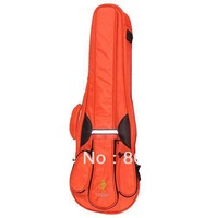 1PC of High quality Violin soft bag orange color