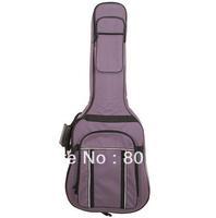 of 1 pcs of GREY guitar bag model of SFG480