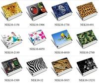 "Hotest 10"" 10.1"" 10.2"" Inch PVC Dust-proof Waterproof Notebook Skin Netbook Cover Laptop Sticker"