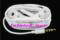 Best Quality Stereo Earphone Mic Volume Control For Samsung Galaxy S3 I9300 S4 I9500 Note 2 N7100 With Logo DHL Free Shipping