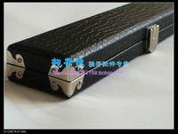Quality PU viola bow box 1