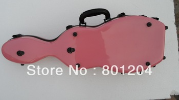 High quality violin case (glass fiber reinforced plastics) SFVC-1