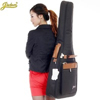 38 - 39 classical guitar bag of ballads anti-rattle classical bag waterproof thickening double sided classical guitar bag
