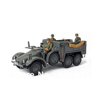freeshipping!! the newest !!1:32 fov 80041 kfz world war ii german . 70 wheel truck model military model(China (Mainland))