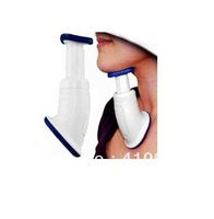 New Arrival! Free Shipping! Neck Toner Second Generation Neckline Slimmer Exerciser Massager Beauty Massager