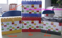 1pc DIY calendar Perpetual DIY Advent calendar great gifts idea for Christmas or birthday+USPS Free SHIPPING